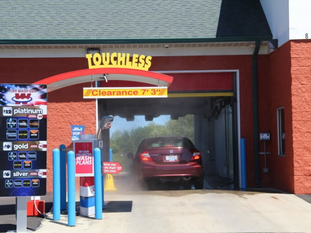 Car Wash USA