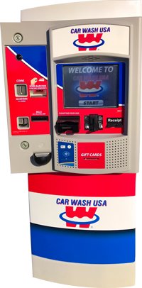 best-car-wash-machine