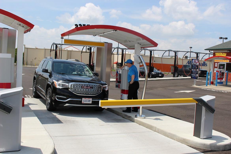 Car Wash in Lewis Center OH | Car Wash USA